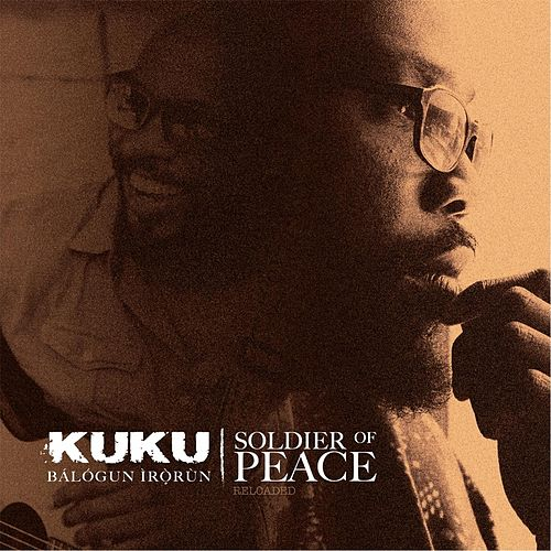 Soldier Of Peace (Bálógun Ìròrùn) von Kuku