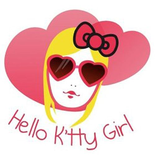 Hello Kitty Girl (Electro Mix) by Phenomena
