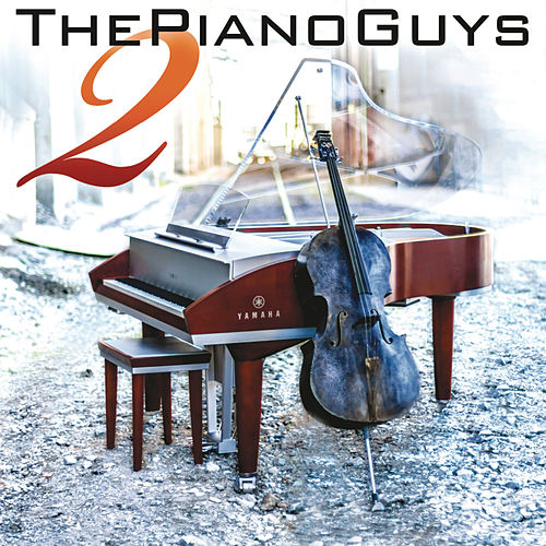 The Piano Guys 2 von The Piano Guys