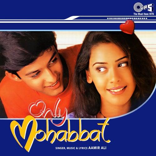 Only Mohabbat de Amir