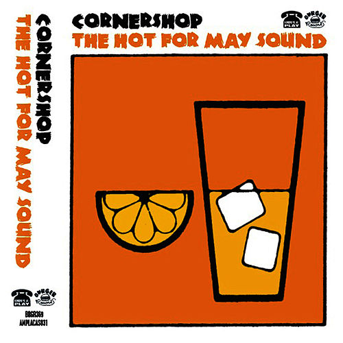 The Hot for May Sound by Cornershop