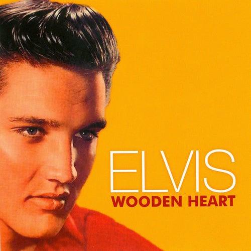Wooden Heart de Elvis Presley