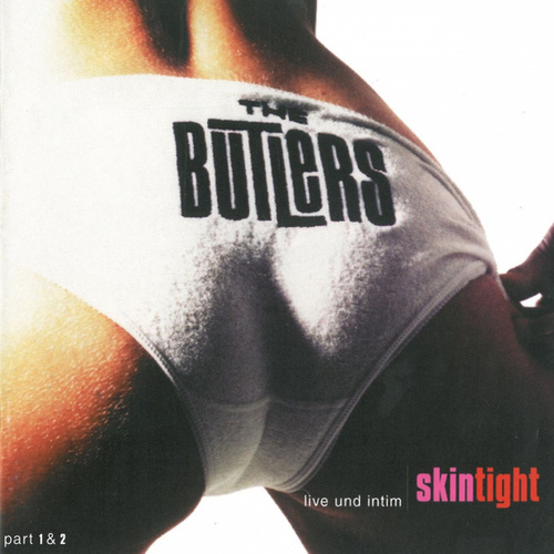 Skintight de The Butlers