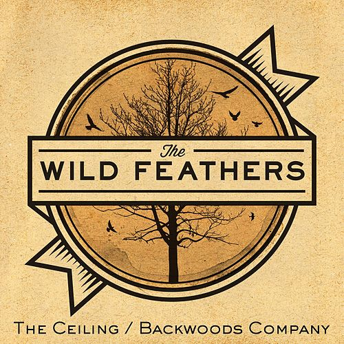 The Ceiling / Backwoods Company by The Wild Feathers