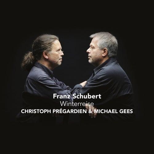 Schubert: Winterreise de Michael Gees