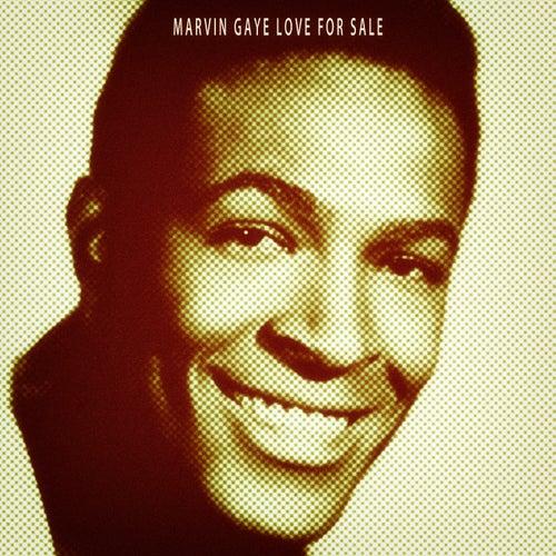Love for Sale de Marvin Gaye