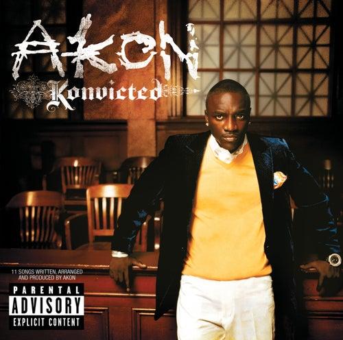 Konvicted de Akon
