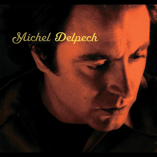 CD Story by Michel Delpech