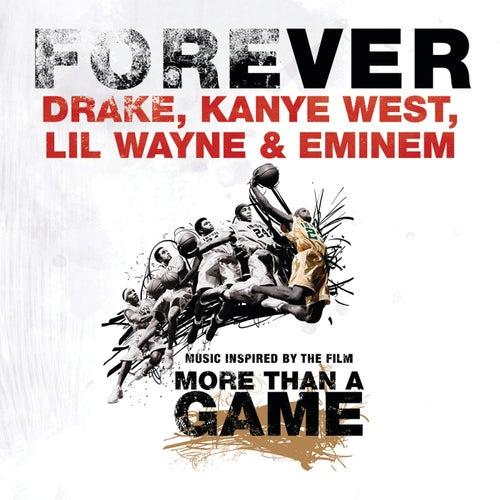 Forever (International Version) de Drake