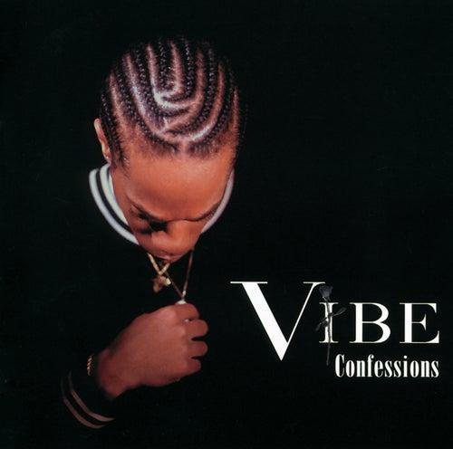 Confessions Version 2 de Vibe