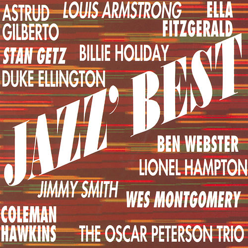 Jazz Best von Various Artists