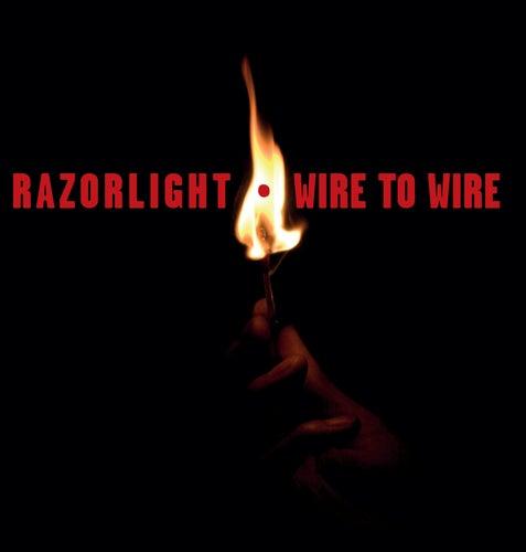 Wire To Wire de Razorlight