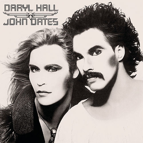 Daryl Hall & John Oates (The Silver Album) van Daryl Hall & John Oates