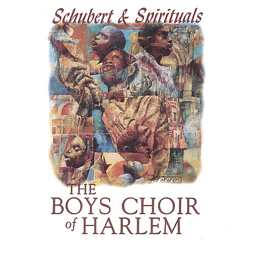 Schubert & Spirituals by The Boys Choir of Harlem