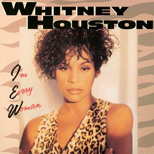 I'm Every Woman/Who Do You Love de Whitney Houston