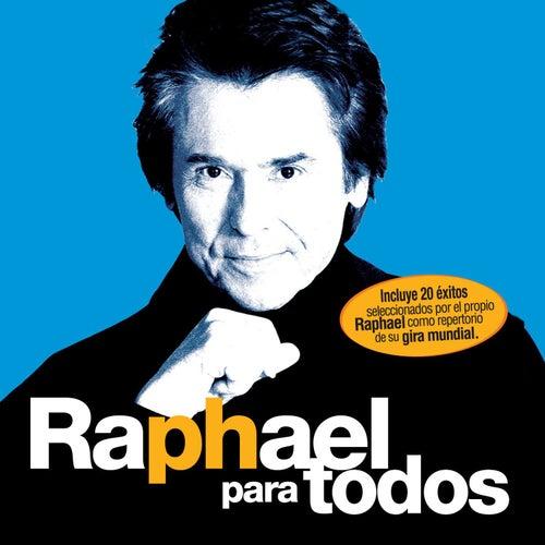 Raphael Para Todos de Raphael