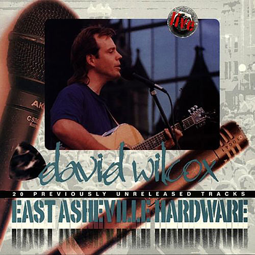 East Asheville Hardware de David Wilcox