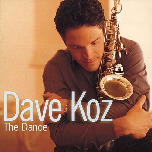 The Dance fra Dave Koz