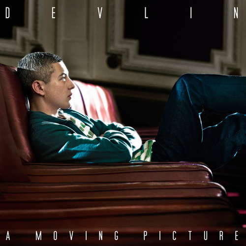 A Moving Picture (Deluxe Edition) by Devlin