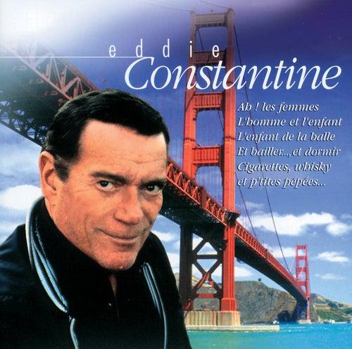 Ah! Les Femmes de Eddie Constantine