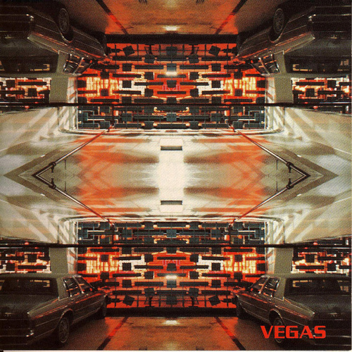 Vegas by The Crystal Method