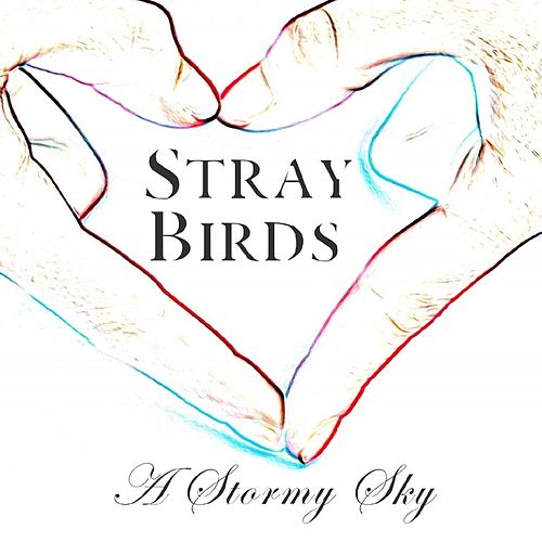 A Stormy Sky by Stray Birds