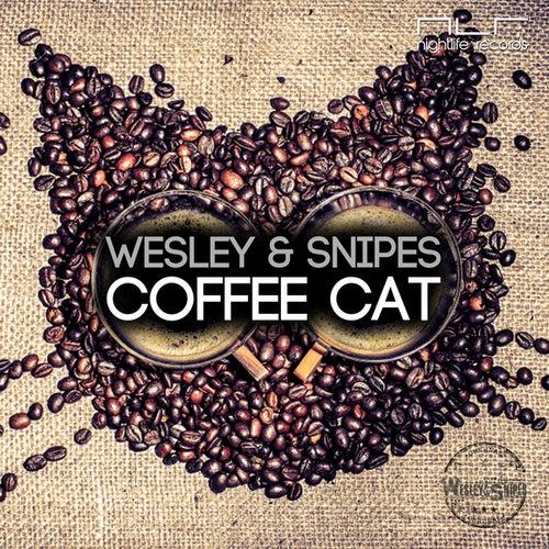 Coffee Cat de Snipes