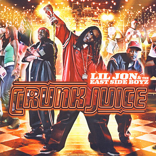 Crunk Juice (Clean) by Lil Jon