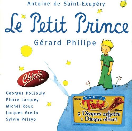 Le Petit Prince de Gérard Philipe