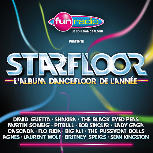 Starfloor von Various Artists