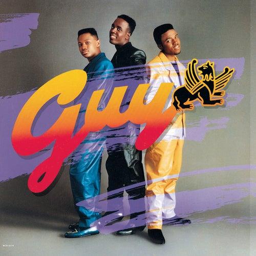 Guy by Guy