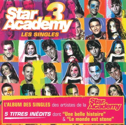 Les Singles de Star Academy III