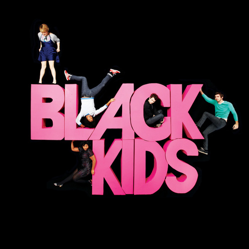 I'm Not Gonna Teach Your Boyfriend How To Dance With You (EP) de Black Kids
