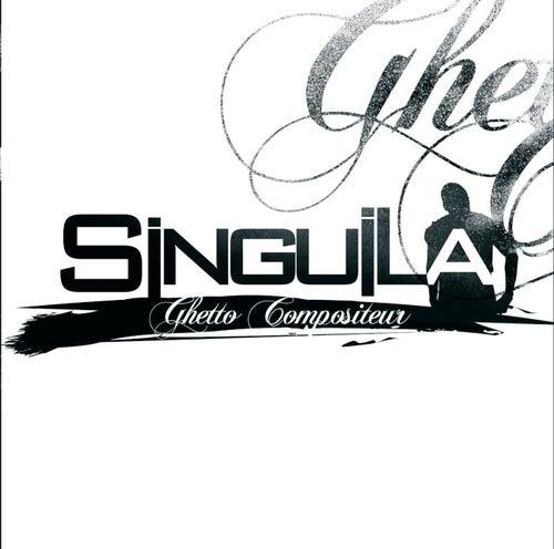 Guetto Compositeur (Clean Version) de Singuila
