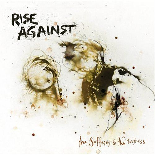 The Sufferer & The Witness by Rise Against