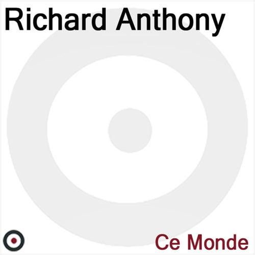 Ce Monde by Richard Anthony