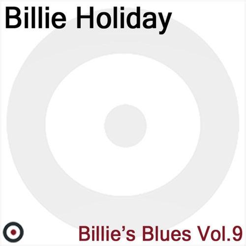 Billie's Blues Volume 9 by Billie Holiday