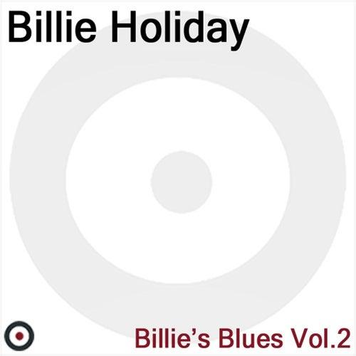 Billie's Blues Volume 2 by Billie Holiday