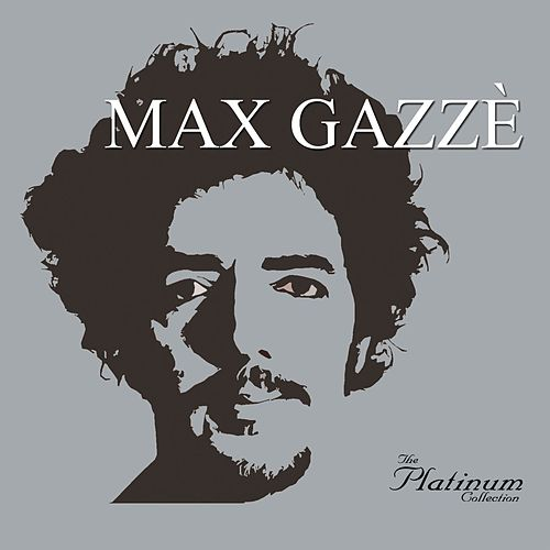 The Platinum Collection di Max Gazzè