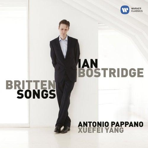 Britten: Songs by Ian Bostridge