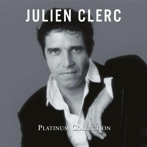 Platinum Collection de Julien Clerc