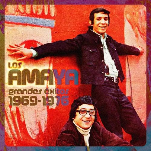 Grandes Exitos 1969-1976 de Los Amaya