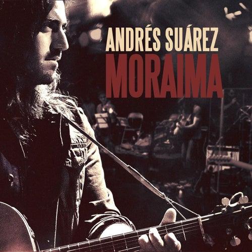 Moraima by Andrés Suárez