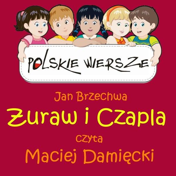 Polskie Wiersze Jan Brzechwa Zuraw I Czapla De Maciej