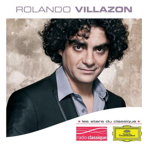 Les Stars du Classique: Rolando Villazon de Rolando Villazón
