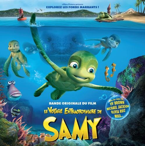 Le Voyage Extraordinaire De Samy by Various Artists