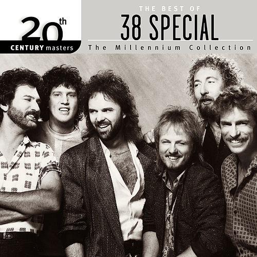 20th Century Masters The Millennium Collection: Best of 38 Special by .38 Special