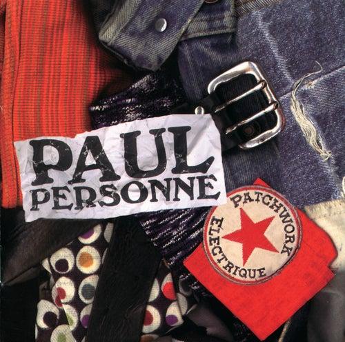 Patchwork Electrique by Paul Personne