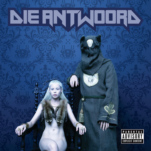 $O$ (International Deluxe Version) von Die Antwoord