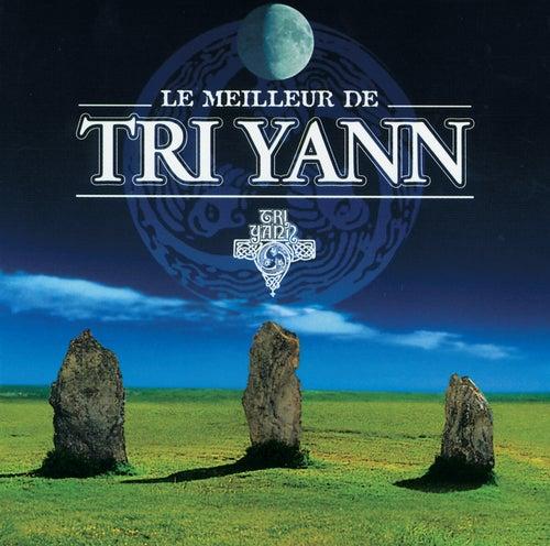 Le Meilleur De Tri Yann by Tri Yann